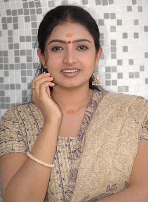 Malayalam Serial Actress Sujitha