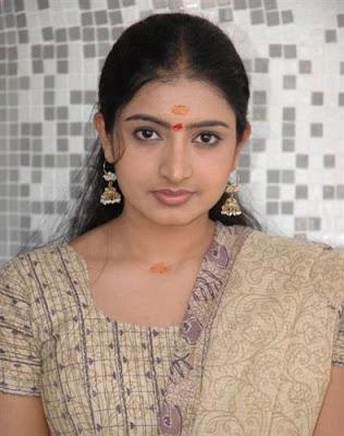 Serial Actress Sujitha Cute Photos Gallery
