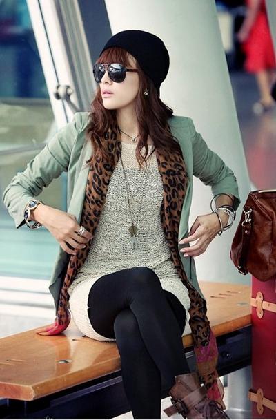 Korean Fashion Trends Einter