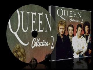 Queen - Collection 2 {2008} Queen