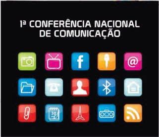 I CONFECOM . 2009 . Caderno de Resoluções (2010)