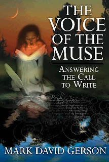 Voice Of The Muse by Mark David Gerson