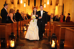 November 2008 - Our Wedding in Houston