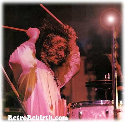 Bill Ward Drummer, Bill Ward Black Sabbath, Bill Ward Birthday May 5