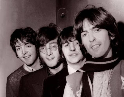 the beatles photo