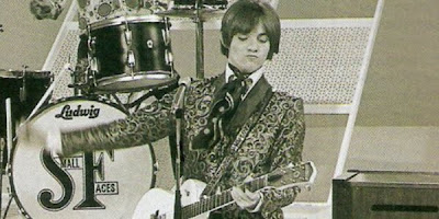Steve Marriott, Small Faces, Mod, Classic Rock, Photo