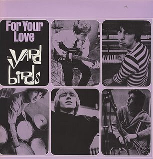 The Yardbirds, Eric Clapton, Jeff Beck, Jimmy Page, Chris Dreja, Keith Relf, Classic Rock, photo