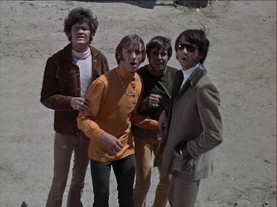 The Monkees, Peter Tork, Micky Dolenz, Mike Nesmith, Davey Jones, Classic Rock Music,