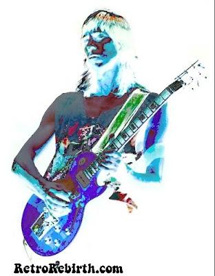 Tom Scholz, Tom Scholz Birthday, Boston Guitarist, March 10 Birthdays