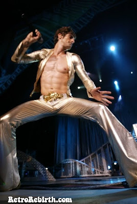 Perry Farrell, Janes Addiction Singer, Perry Farrell Birthday March 29