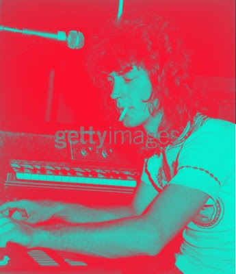 Craig Frost, Grand Funk Railroad Keyboards, Craig Frost Birthday April 20