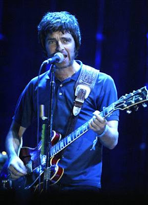 Noel Gallagher, Oasis Guitarist Birthday
