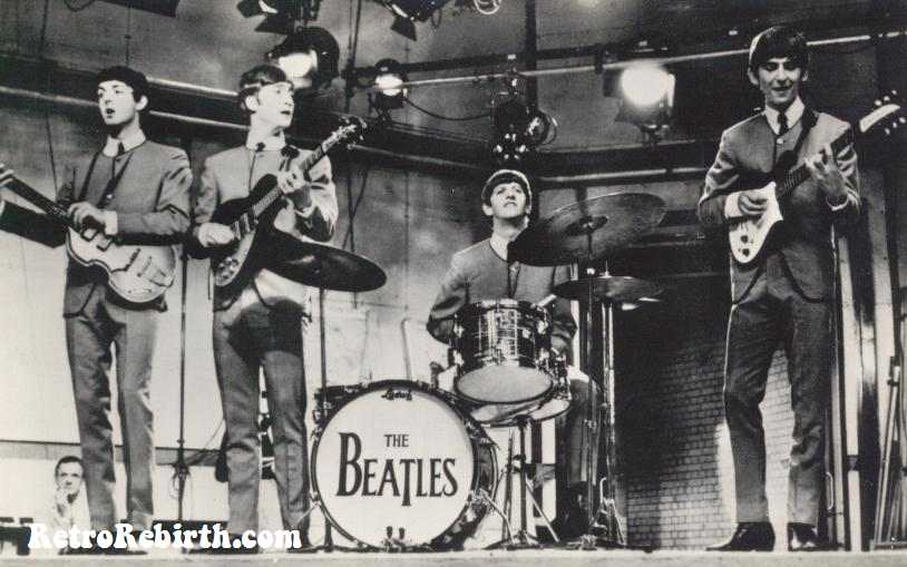 the history and musical tour of the beatles Find the beatles biography and history on allmusic - so much has been said and written about the the beatles | biography & history | allmusic allmusic relies heavily on javascript.