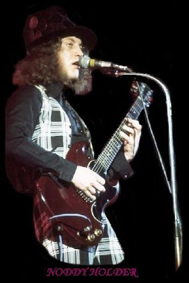 Noddy Holder, Slade, Noddy Holder Birthday June 15
