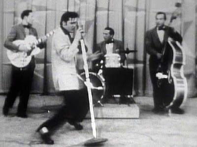Elvis Presley, Hound Dog
