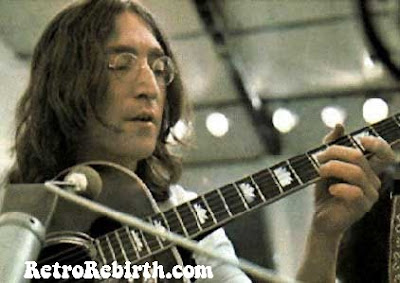 John Lennon, John Lennon Psychedelic, The Beatles