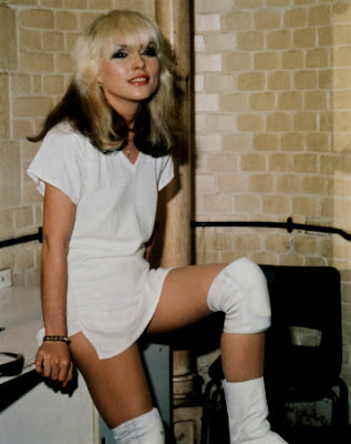 Debbie Harry, Blondie, Debbie Harry Birthday July 1