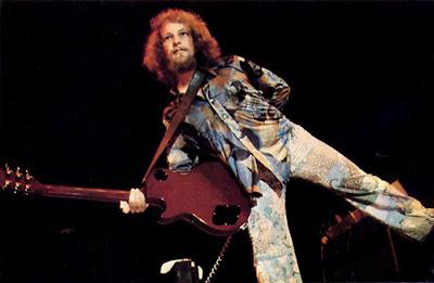 Ian Anderson, Jethro Tull, Ian Anderson Birthday August 10