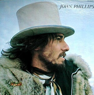 John Phillips, Mamas and The Papas