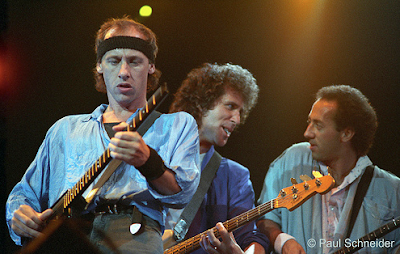 Dire Straits, Money For Nothing, MTV Music Awards