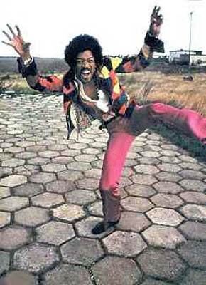 Jimi Hendrix, Jimi Hendrix Death, Jimi Hendrix September 18 1970