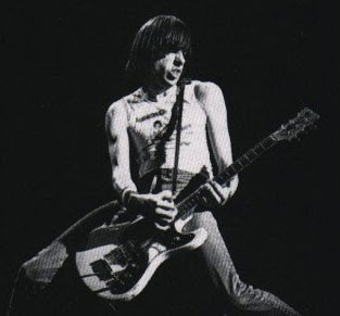 Johnny Ramone, The Ramones, Johnny Ramone Guitar