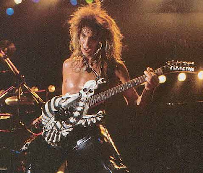 George Lynch, Dokken