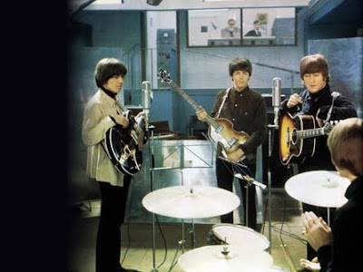 Beatles, Abbey Road Studio