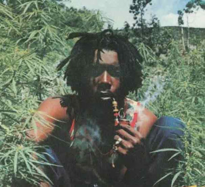 Peter Tosh, Leagalize It