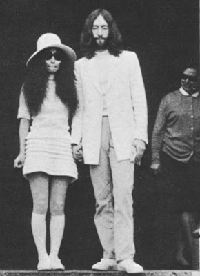 John Lennon, Yoko Ono, Wedding Album