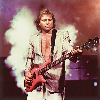 Greg Lake, ELP, Emerson Lake Palmer