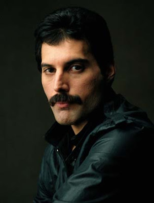 Freddie Mercury, Death