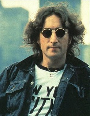 John Lennon, John Lennon NYC, John Lennon Death