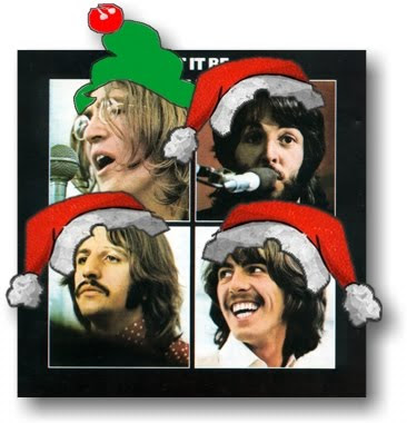 Beatles, Beatles Christmas