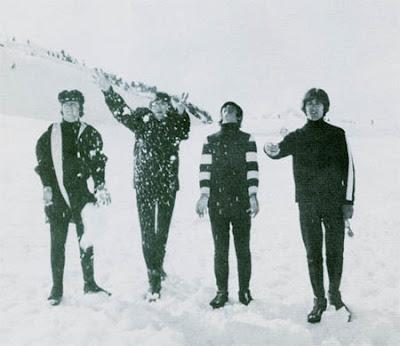 Beatles, Beatles Snow