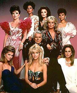 Dynasty, TV Show Cast