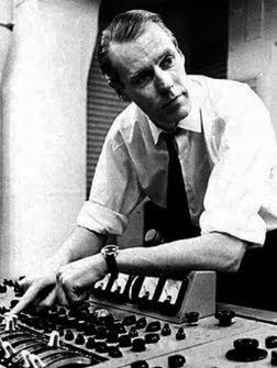 George Martin, George Martin Studio, EMI