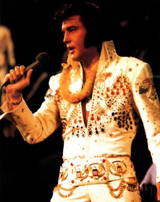 Elvis Presley, Elvis 70s