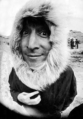 John Lennon, John Lennon Fur Coat