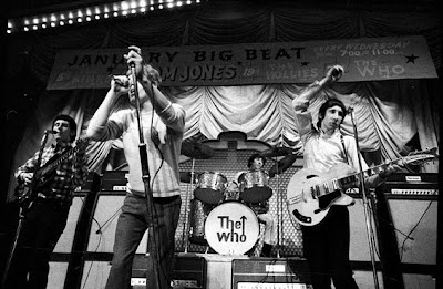 the who, the who 1966