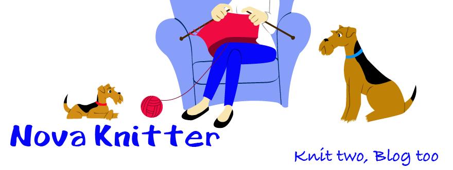 NovaKnitter