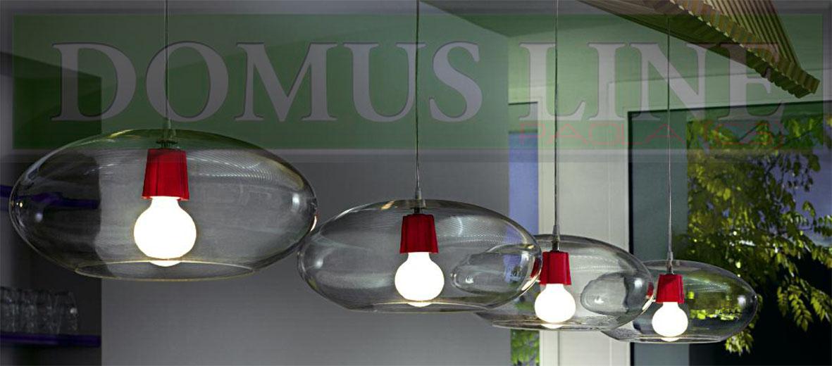 lampadari sospensioni : Lampadari sospensioni MODO LUCE per cucina;