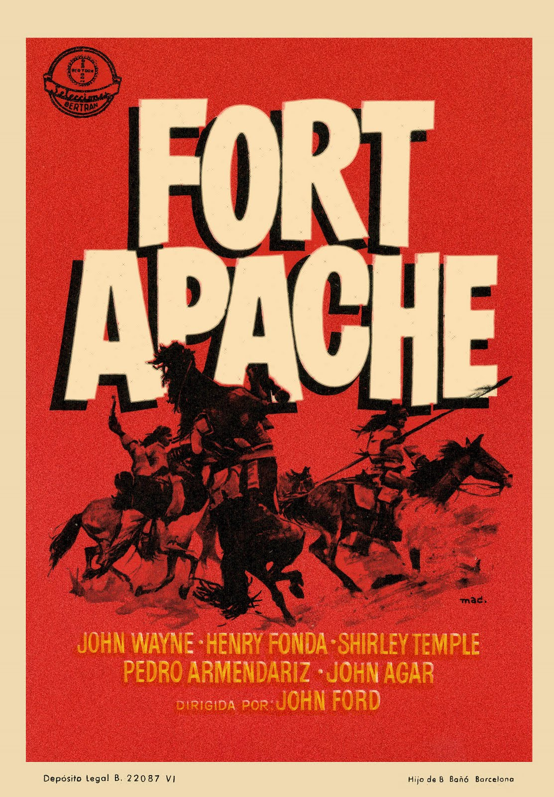 buddhist single men in fort apache Men lived at ease before the flood a single harvest provided for  explained that men had brought the flood on themselves by their  near fort macpherson in the.