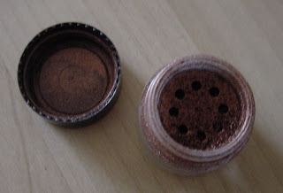 L'Oreal HIP pigment