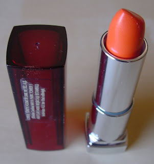 Maybelline Coral Fever