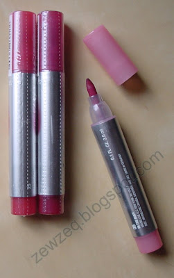 Maybelline Lip Stain