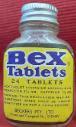 bex tablets