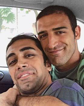 gay partner canada