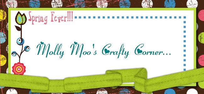 Molly Moo's Crafty Corner