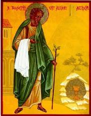 St. Joseph of Arimathea
